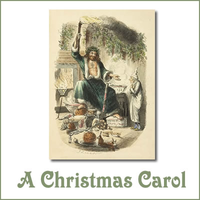 A Christmas Carol Quotes Charles Dickens Info