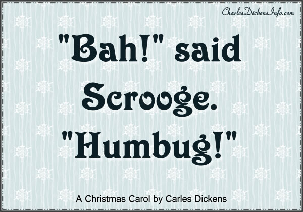 A Christmas Carol Scrooge Quotes.Charles Dickens Quotes By Topic Charles Dickens Info