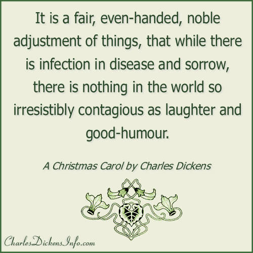 Charles Dickens Quotes By Topic Charles Dickens Info