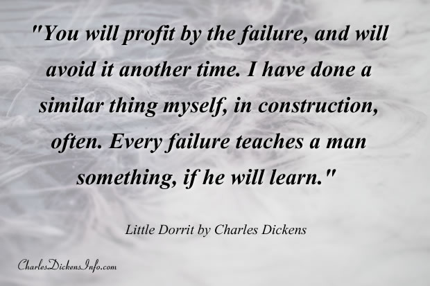 Little Dorrit Quotes