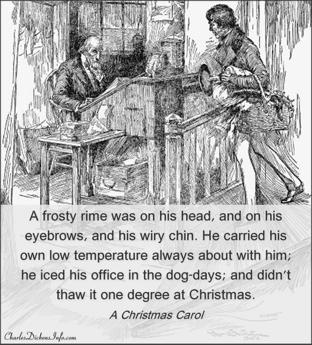Christmas Carol Quotes.Browse Charles Dickens Quotes Charles Dickens Info