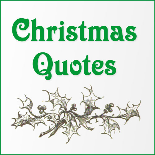 Christmas Quotes by Charles Dickens