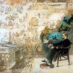 The novels of Charles Dickens