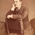 Charles Culliford Boz Dickens