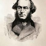 """John Leech  was an illustrator who provided the images for """"A Christmas Carol""""."""