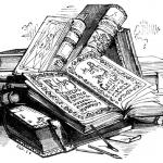 Charles Dickens list of work