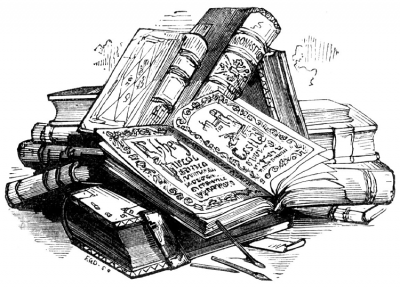 Books by Dickens