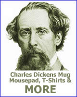 Charles Dickens Gifts