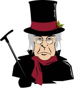 Uncle Scrooge Christmas Carol.Psychological Evaluation Of Scrooge Charles Dickens Info