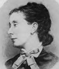 Mary Dickens