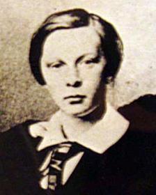 Walter Dickens