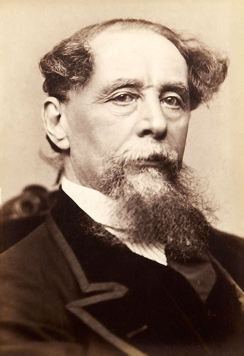 Law Clerk, Journalist, Actor - The Other Careers of Charles Dickens