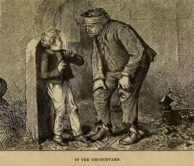Great Expectations Charles Dickens Info