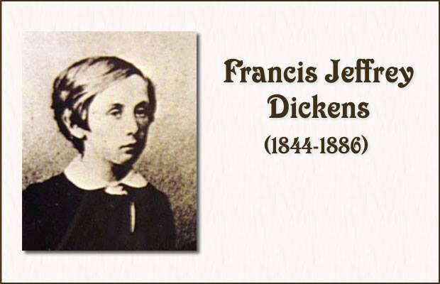 Francis J. Dickens