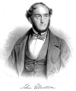 John Elliotson