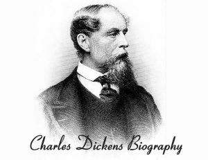 List of Works by Charles Dickens
