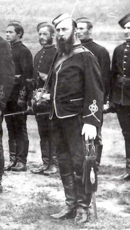 Francis Jeffrey Dickens
