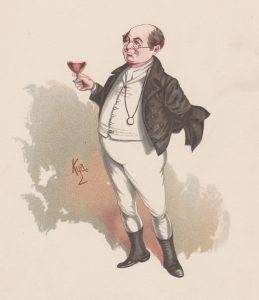Samuel Pickwick