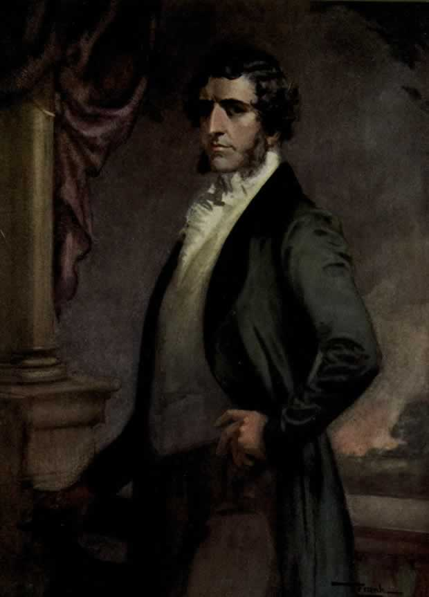 Edward Murdstone