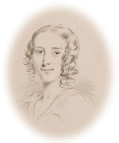 Fanny Dickens